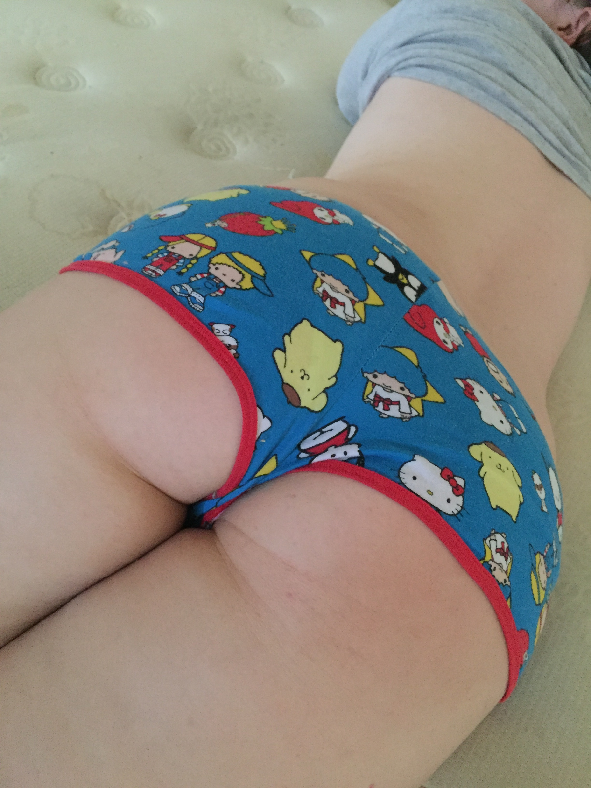 spanking butts